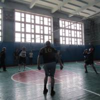 Відкритий турнір з волейболу серед ветеранів (40+) на перехідний Кубок КЗ