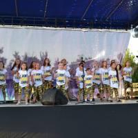 День молоді на Діброві - свято юності, краси, любові