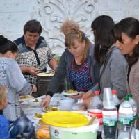 День села Прядівка