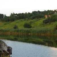 с. Зеленый Гай