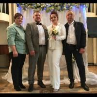 весілля Юлія Максим
