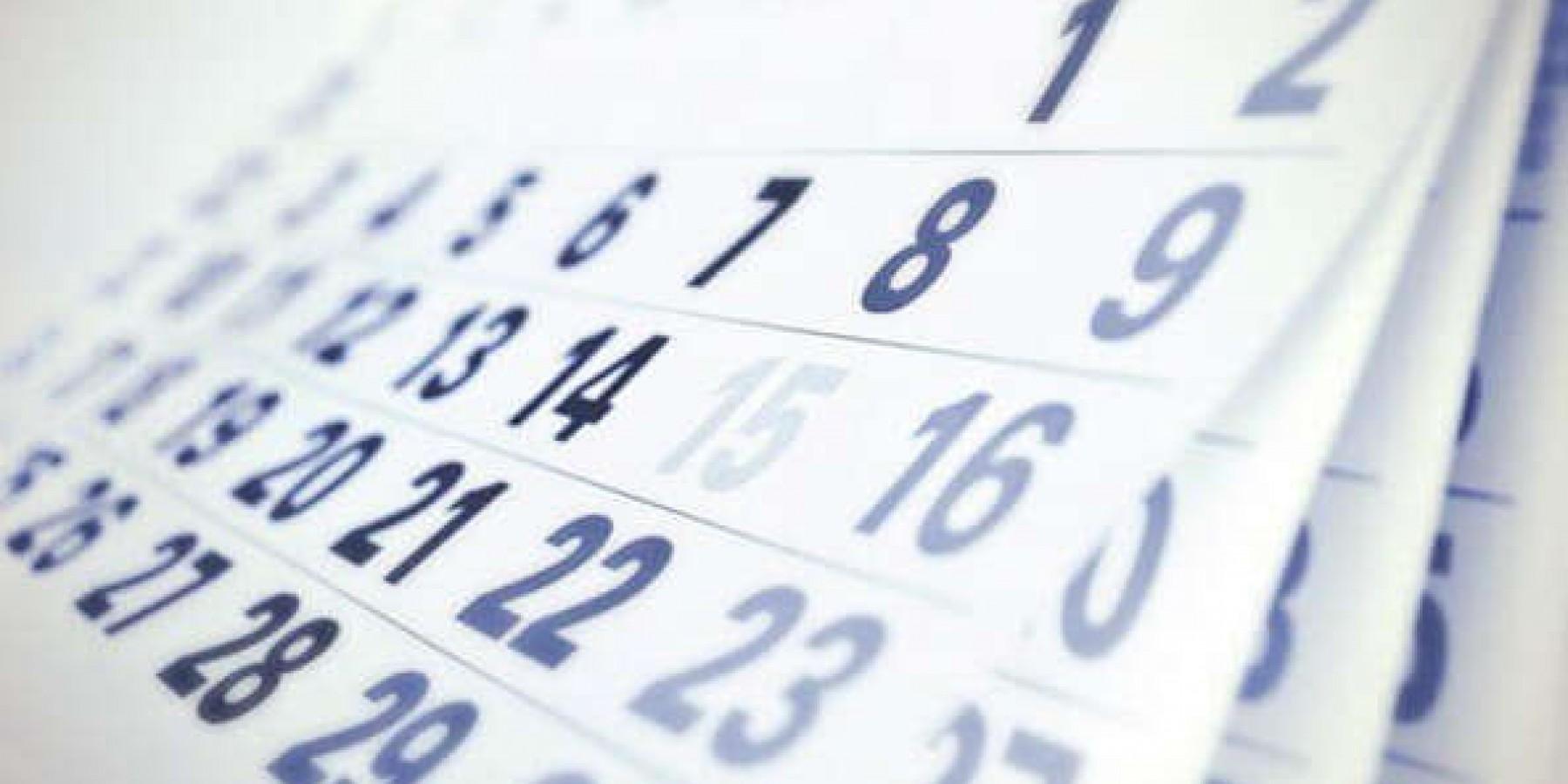 У жовтні на українців чекають «довгі вихідні»