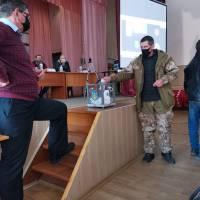 Конкурс на заміщення вакантної посади директора Великоновосліківського професійного ліцею4
