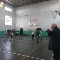 Зональний етап Чемпіонату Донецької області з волейболу