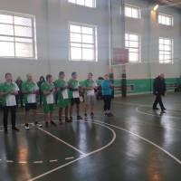 Зональний етап Чемпіонату Донецької області з волейболу1