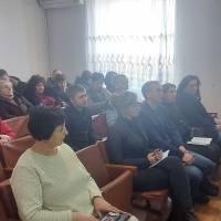 Розробку стратегії розвитку Великоновосілківської громади розпочато