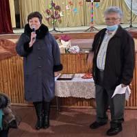 Виїзне засідання ГО «ВЕЛИКОНОВОСІЛКІВСЬКА РАЙОННА РАДА ВЕТЕРАНІВ»