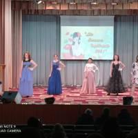 конкурс «Міс Весняна Чарівність 2021»