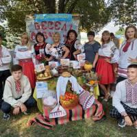 Урочисті заходи До Дня Державного Прапора України та 30-ої річниці Незалежності України
