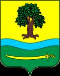 Герб - Нікольська селищна рада