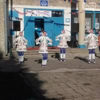 Черкаськиий культурно оздоровчиий центр