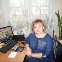 Спеціаліст II категорії Черкаської ОТГ Литвинова Л.В.