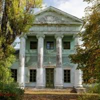 маєток О.Ф.Бантиша в с.Прелесне