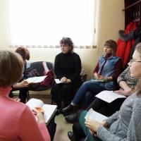 Пітчинг соціальних проектів
