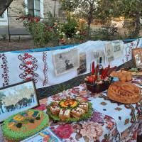 Виставка умільців від вул.Степова