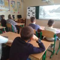 """Виховна година """"Стежками партизанської слави. Згадаймо їхні імена"""" 7 клас"""