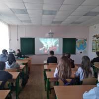 Відеоурок з обговоренням «Україна: шлях до свободи» (7 кл.)