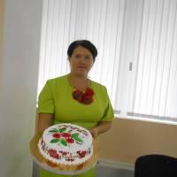 Павленко Марина Вікторівна