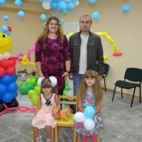 сім'я Дан Олександри Володимирівни с.Никанорівка