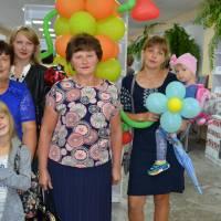 сім'я Науменко Зої Олександрівни с.Торецьке