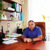 Заступник сільського голови з питань діяльності виконавчих органів  Шапко Олексій Леонідович