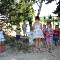 Ясла садок Берізка с.Никанорівка (3)