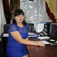 Завідувач юридичного сектору  Штагер Наталя Юріївна