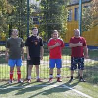 День фізичної культури та спорту8