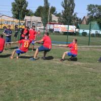 День фізичної культури та спорту37