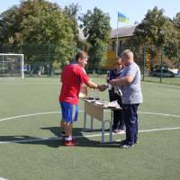 День фізичної культури та спорту41