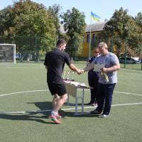 День фізичної культури та спорту42