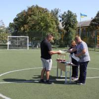 День фізичної культури та спорту43