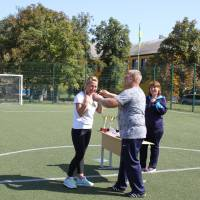 День фізичної культури та спорту50