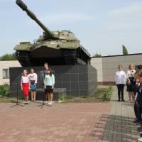 Дня пам'яті та примирення та Дня перемоги над нацизмому Другій світовій війні
