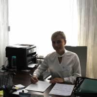 Начальник Центру надання адміністративних послуг Омельченко Анна Романівна
