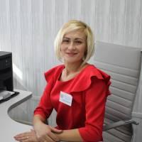Завідувач сектору соціального захисту населення  Шапко Юлія Олександрівна
