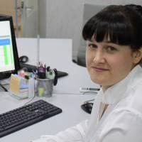 Адміністратор відділу ЦНАП Ткаченко Дар'я Олегівна