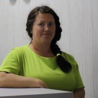 Спеціаліст з документообігу, діловодства та архівної справи Павленко Марина Вікторівна