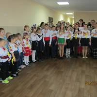 За Україну, за її волю!(2)