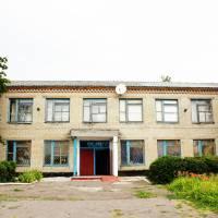 Школа с. Никанорівка 1