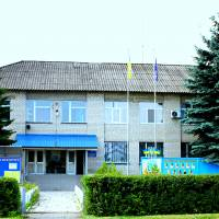 Шахівська сільська рада