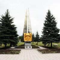 Пам`ятник 2