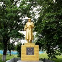 Пам`ятник 3