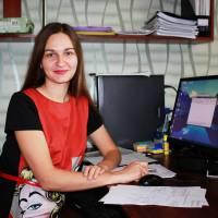 Бухгалтер - Минакова О.В.