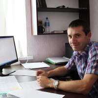 Завідувач земельно-екологічного сектору Бодрий Олег Анатолійович