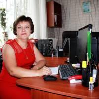 Завідувач фінансово-економічного сектору Новікова Олена Миколаївна