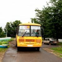 Шкільний автобус 1