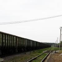 Залізнична станція - Мерцалеве 2