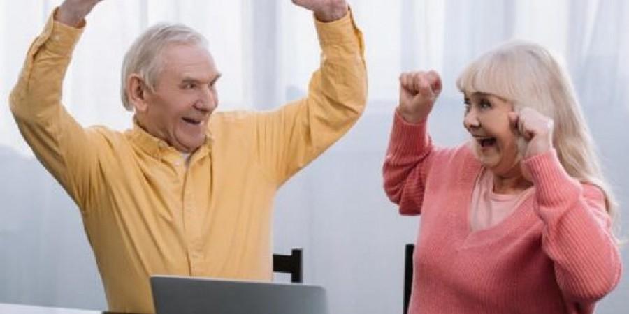 Автоматичне призначення пенсії в дії