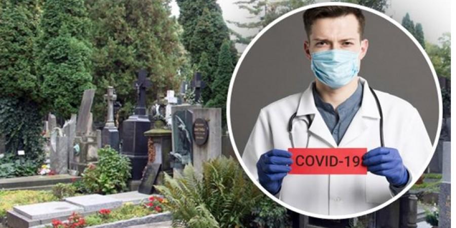 На території Білокоровицької ОТГ для запобігання поширенню коронавірусу ввели додаткові обмеження.